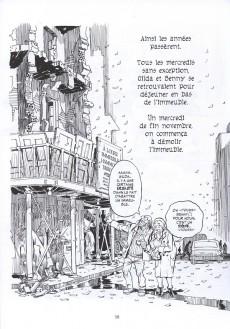 Extrait de New York Trilogie -2- L'Immeuble
