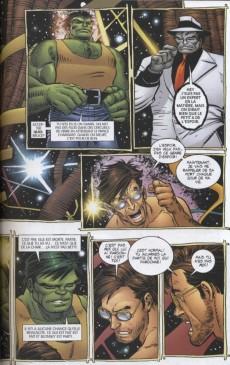 Extrait de Marvel (Les incontournables) -8- Hulk