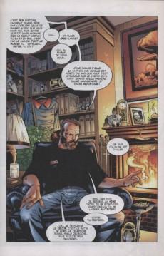 Extrait de Marvel (Les incontournables) -8'- Tome 8