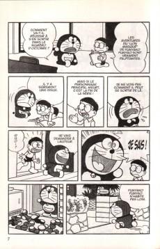 Extrait de Doraemon, le Chat venu du futur -3- Tome 3