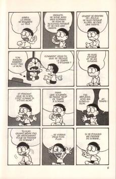 Extrait de Doraemon, le Chat venu du futur -6- Tome 6
