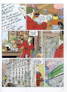 Extrait de Dick Hérisson -2- Les voleurs d'oreilles