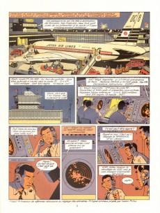Extrait de Blake et Mortimer -11- Les 3 Formules du Professeur Satô - Tome 1