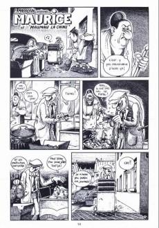 Extrait de Frank Margerin présente -2- Tranches de Brie