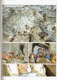 Extrait de Les châtiments de l'An Mil -1- La Troisième Tombe