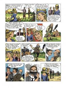 Extrait de Robert et Bertrand -39- Quand meurent les corbeaux