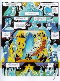 Extrait de Atlantis -3- Mormo