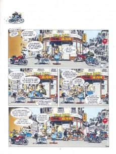 Extrait de Joe Bar Team -2b96- Tome 2