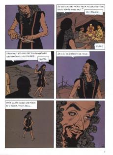 Extrait de Les olives noires -2- Adam Harishon