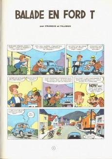 Extrait de Marc Lebut et son voisin -3- Balade en Ford T