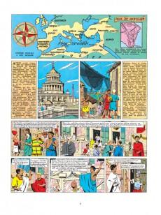 Extrait de Alix (Intégrale) -5- Les aventures carthaginoises