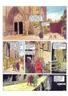 Extrait de Chats -2- Adam et Rêve