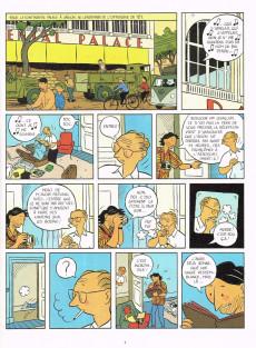 Extrait de Victor Levallois -1- Trafic en Indochine