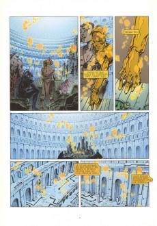 Extrait de Le monde d'Arkadi -9- Le Jour de l'Arche