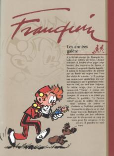 Extrait de Spirou et Fantasio -6- (Int. Dupuis 2) -6- Inventions maléfiques (1958-1959)