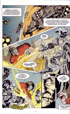 Extrait de Star Wars - La légende des Jedi -3- Le sacre de Freedon Nadd