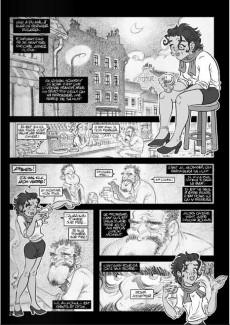 Extrait de Putain d'usine -2- Les fantômes du vieux bourg