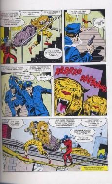 Extrait de Spectacular Spider-Man (L'intégrale) -1- Spider-man : l'Intégrale 1976-1977