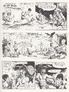 Extrait de La révolte des ratés -1a1981- Révolte des ratés