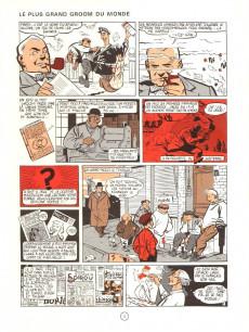 Extrait de Histoires merveilleuses des Oncles Paul (les) - Les histoires merveilleuses des Oncles Paul