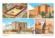 Extrait de Alix (Les Voyages d') -14a- Jérusalem