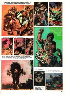 Extrait de Vampirella (Publicness) -14- N°14