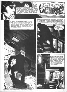 Extrait de Vampirella (Publicness) -23- N°23