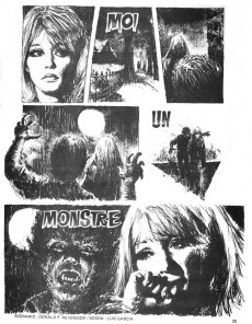 Extrait de Vampirella (Publicness) -22- N°22