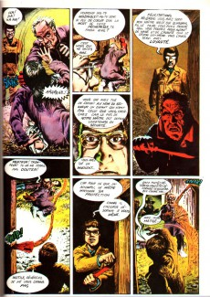Extrait de Vampirella (Publicness) -21- N°21