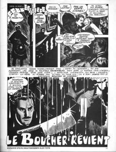 Extrait de Vampirella (Publicness) -25- N°25