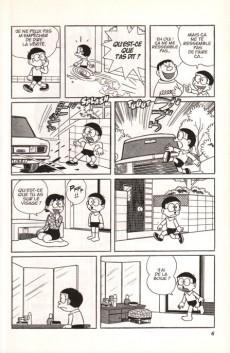 Extrait de Doraemon, le Chat venu du futur -8- Tome 8