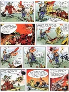 Extrait de Pierre Tombal -11- La défense des os primés