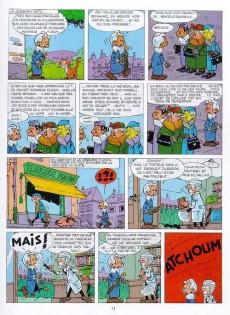 Extrait de Prudence Petitpas -Int- Les enquêtes de Prudence Petitpas