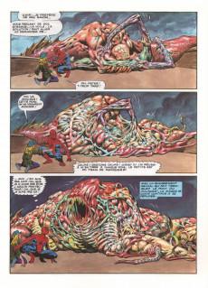 Extrait de Spider-Man (Autres) -4- Spider-Man : La fureur à mille têtes