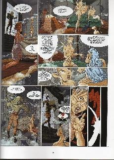 Extrait de Les contes du Korrigan -Rec02- Recueil 2