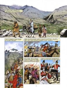 Extrait de Avec Massoud -2- Tome 2