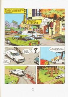 Extrait de Les petits hommes -4- Le lac de l'Auto