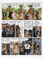 Extrait de Monsieur Jean -INT3- Tomes 5 et 6