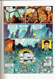 Extrait de Atlantis -1- La Sheb