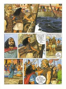 Extrait de Messara -2- Minos