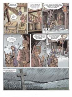 Extrait de Les aigles décapitées -21- La main du Prophète