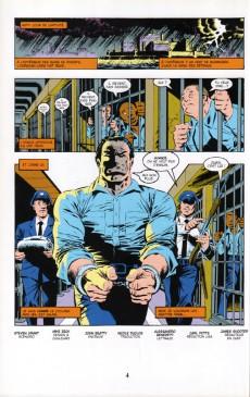 Extrait de Best of Marvel -17- The Punisher : Cercle de sang