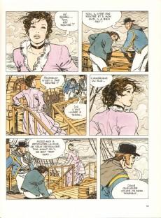 Extrait de El Gaucho - Tome '