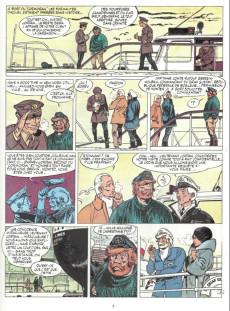 Extrait de Bernard Prince -4b1983- Aventure à Manhattan