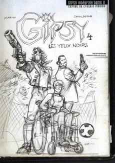 Extrait de Gipsy -INT2- Intégrale 2