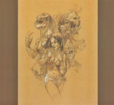 Extrait de Les filles de Soleil -14- Les Filles de Soleil