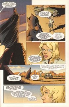 Extrait de Batman : La Résurrection de Ra's al Ghul - La Résurrection de Ra's al Ghul