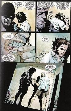 Extrait de Wolverine : Logan