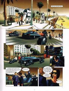 Extrait de Carmen Mc Callum -9- Vendetta