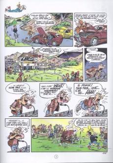 Extrait de Garage Isidore -4- Cauchemar mécanique